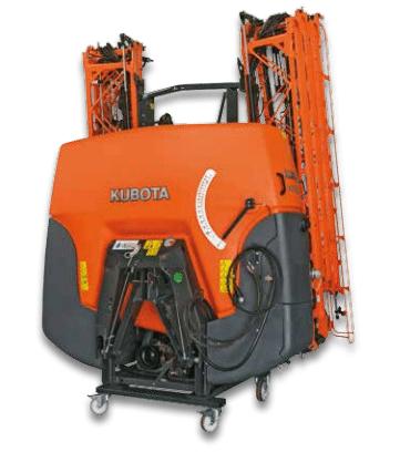 Kubota XMS 2 HC